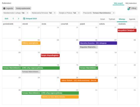 portal_HR_kalendarz